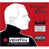 Velvetina [+Bonus Dvd]