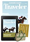 Condé Nast Traveler All Access + Fre...