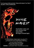echange, troc Savage Harvest (1994) [Import USA Zone 1]