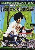 echange, troc Mantis Vs Falcon Claws & Dragon Vs Needles [Import USA Zone 1]