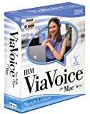 IBM VIAVOICE for Mac OS X USB