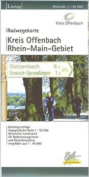 Infos für Touristen zu Offenbach am Main