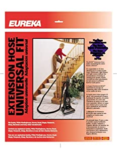 Eureka 60166 Upright Vacuum Cleaner Non-Electric Extension Hose