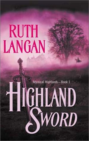 Image for Highland Sword  (Mystical Highlands)