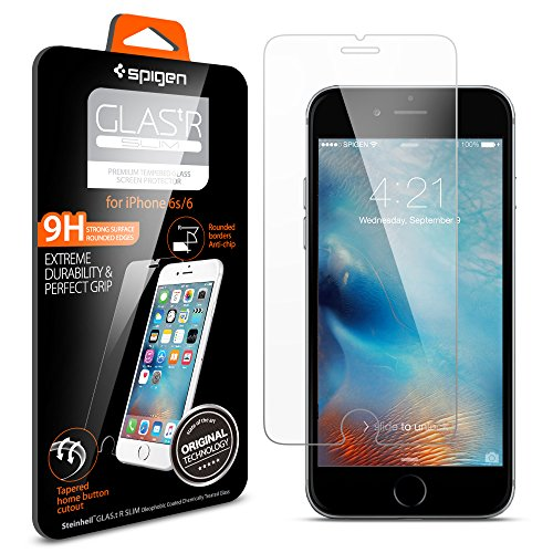 SPIGEN SGP SGP11588 iPhone 6 Crystal Clear