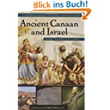 Ancient Canaan and Israel: New Perspectives (Handbooks to Ancient Civilizations)