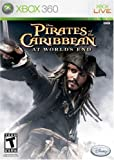 Pirates of the Caribbean: At World's End - Xbox 360