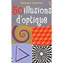 50 illusions d'optique