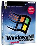 Microsoft Windows NT Workstation 4.0 Upgrade with Service Pack