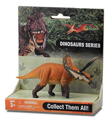 CollectA Dinosaur Platform Torosaurus Figure - 1