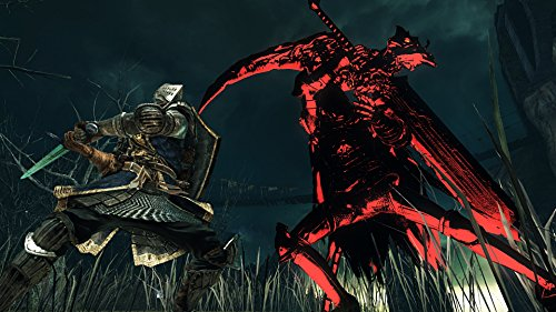DARK SOULS II SCHOLAR OF THE FIRST SIN ゲーム画面スクリーンショット1