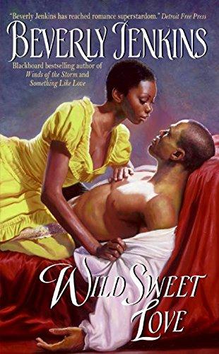 Image of Wild Sweet Love