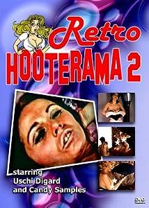 Retro Hooterama 2