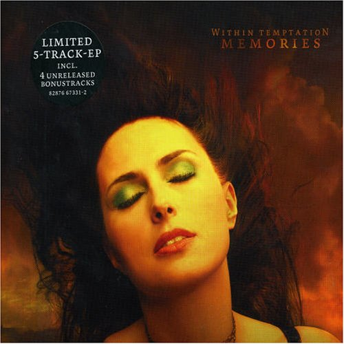 Within Temptation - Memories (single) - Zortam Music