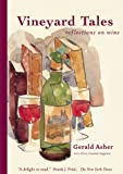 img - for Vineyard Tales -Reflections on Wine book / textbook / text book