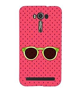 EPICCASE coolers Mobile Back Case Cover For Asus Zenfone 2 Laser ZE601KL / Asus Zenfone 2 Laser ZE601KL (6 Inches) (Designer Case)
