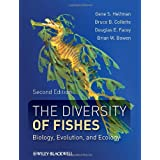 The Diversity of Fishes: Biology, Evolution, and Ecologyby Gene Helfman