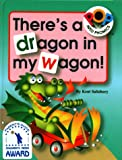 There's a Dragon in My Wagon! (Pop Into Phonics)