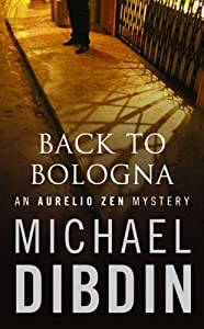 """Cover of """"Back to Bologna"""""""