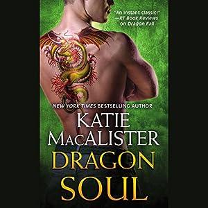 Dragon Soul Audiobook
