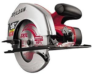 SKIL 5850-03 18-Volt 7-1/4-Inch Circular Saw Kit