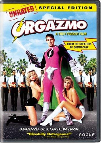Orgazmo / Капитан Оргазмо (1997)
