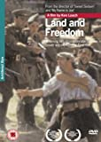 Land and Freedom [Import anglais]