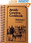 Amish-Country Cookbook, Vol. 1