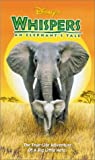 Whispers - An Elephant's Tale [VHS]
