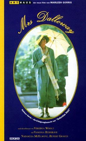 Mrs. Dalloway [VHS]