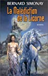 La Mal�diction de la Licorne par Simonay