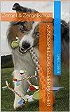 Hundespielzeug selber machen: Zergel & Zergel Kreuz