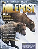 cover of The Milepost 2006