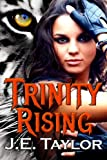 Trinity Rising (Night Hawk Series) (Volume 3) by J.E. Taylor