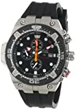 Citizen Men's BJ2145-06E Eco-Drive Promaster Carbon Rubber Strap Metric Dive Watch