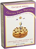 Cherrybrook Kitchen Gluten Free Dreams, Chocolate Chip Cookie Mix, 14.1-Ounce Boxes (Pack of 6)