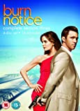 Burn Notice - Season 3 [DVD] [NTSC]