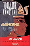 img - for Am nophis, Tome 1: Le Prince de lumi re book / textbook / text book