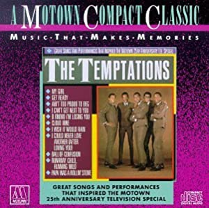 Temptations Great Songs Amp Performances That Inspired The