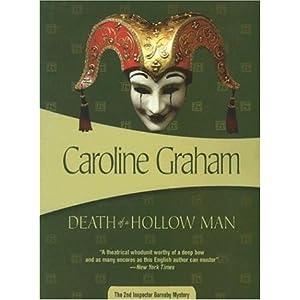Death of a Hollow Man - Caroline Graham