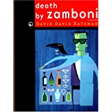Death by Zamboni ~ David David Katzman