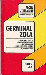 Germinal, Zola