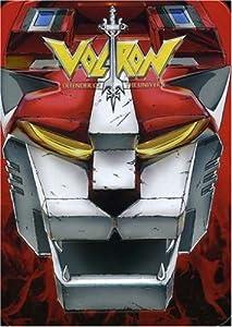 Voltron: Defender of the Universe, Vol. 4 (Tin Case)