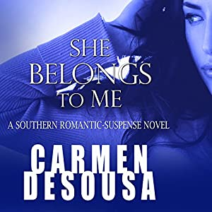 She Belongs to Me Audiobook