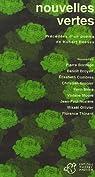 Nouvelles vertes : Précédées d'un poème de Hubert Reeves par Bordage