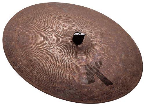 Zildjian - cymbale ride k' custom 21  special dry ride - k0969