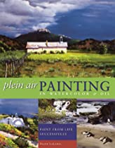 Free Plein Air Painting in Watercolor & Oil Ebooks & PDF Download