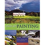 Plein Air Painting in Watercolor and Oil ~ Frank LaLumia