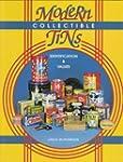 Modern Collectible Tins Identificatio...