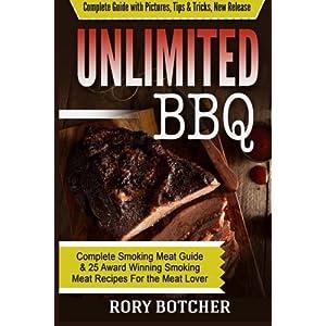Unlimited BBQ: Complete S Livre en Ligne - Telecharger Ebook